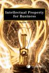 Intellectual Property for Business cover
