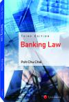 LexisNexis Banking Law - Third Edition cover