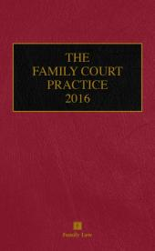 Tristram and Coote's Probate Practice 31st edition cover